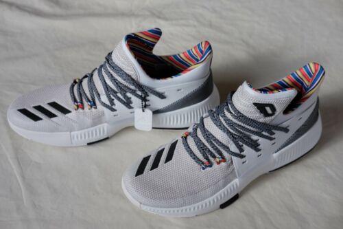Adidas Damian Lillard 3 Size 11 Basketball Shoes W