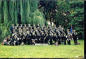 CP-51-MARNE-Pargny-sur-Saulx-Musique-municipale