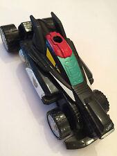 Power rangers rpm valvemax - Black zord complete rare toy