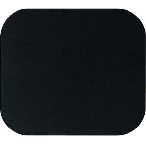 6-mm-Fabric-Mouse-Mat-Pad-BLACK-For-All-Mice-Types-pc-desktop-computer-laptop