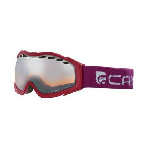 Cairn Freeride SPX3000, ski goggles beautiful timeless woman and great junior