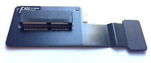 PCIe SSD Kabel für Mac Mini 2014 - 821-00010-A - drehen Sie die Geschwindigkeit