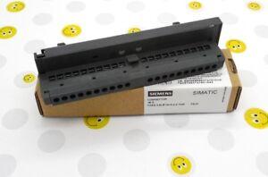 Siemens-SIMATIC-6ES7-392-1AJ00-0AA0-Front-connector-6ES7392-1AJ00-0AA0-S7-300