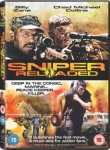 Sniper 4 - Reloaded DVD Nuovo DVD (CDR48280)