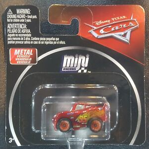 DISNEY-PIXAR-CARS-DIE-CAST-MINI-RACERS-Metalico-LIGHTNING-MCQUEEN-Envio-Gratis-15