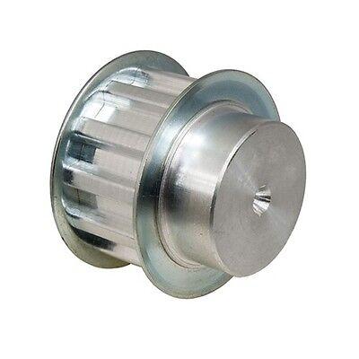 21T5//10-2 T5 Aluminio Precisión Correa Dentada Polea 10mm de ancho x 10 diente