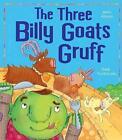 The Three Billy Goats Gruff by Mara Alperin (Paperback, 2014)