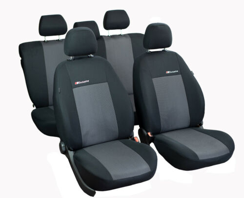 Exclusive conjunto completo auto referencias asiento fundas para asientos ya referencias para kia Rio Kre