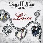 Love by Boyz II Men (CD, Nov-2009, Decca)