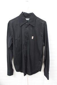 Camicia-Armata-di-mare-Uomo-Shirt-Chemise-Man-Taglia-Size-L