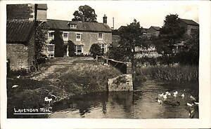 Lavendon-near-Olney-Turvey-The-Mill