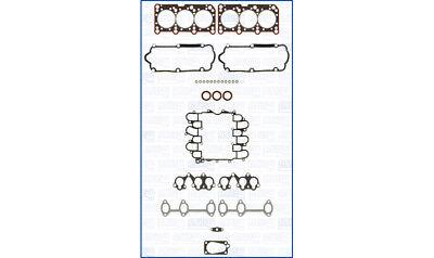 7/1995-7/1997 Cylinder Head Gasket Set Audi A4 V6 2.4 150 Afm Modern En Elegant In Mode