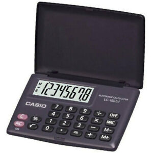 Casio-LC-160LV-Calculator