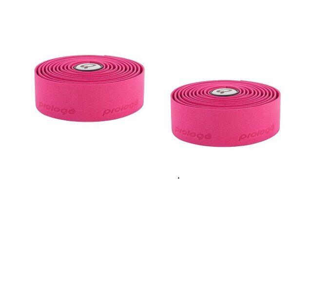 Orange Prologo Plaintouch Handlebar Tape Grips /& Tape Cork
