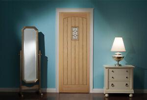 Door-Mural-Front-door-View-Wall-Stickers-Decal-Wallpaper-312-1965mm-x-610mm