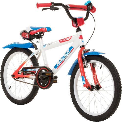 Vélo Pour Enfants 18 in Bike hi5 Racer Vélo Roue pour les enfants à partir de 4 ans