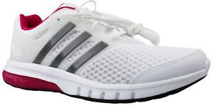 Sneaker Blanc de Chaussures 3 course W Chaussures Galaxy Femme Aq2600 NouveauOvp Adidas Gr38 KJTF1c5l3u
