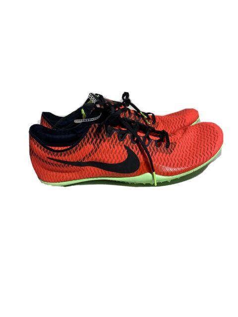 Nike Zoom Mamba V 5 Mens Distance Shoes