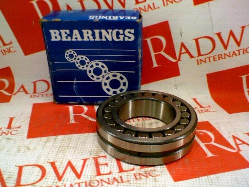 ROLLWAY BEARING 22212-MBW33C3   22212MBW33C3 (NEW IN BOX)