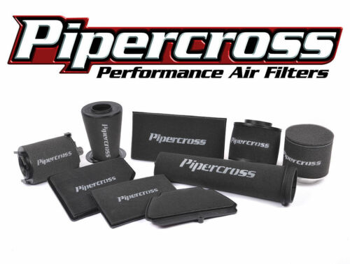 PX1629 BMW 3 Series E90 330d Pipercross Performance Replacement Air Filter