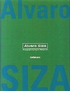 (1058) Alvaro Siza - TeNeues