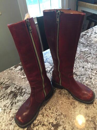 john fluevog Boots (Cece?)