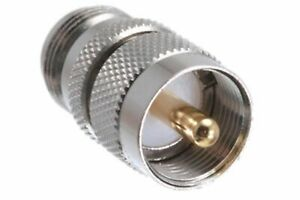 UHF-Male-PL-259-To-N-Type-Female-Coaxial-Adapter-for-Ham-Radio-communications-FS
