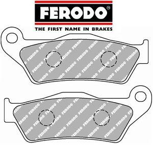 FERODO FDB2018EF pastiglie anter MAICO 500 CROSS 1998 >