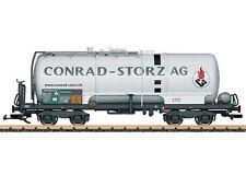 LGB 47832 RhB Kesselwagen Conrad-Storz Spur G Neu
