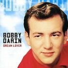 Dream Lover: The Platinum Collection by Bobby Darin (CD, Feb-2005, Laserlight)