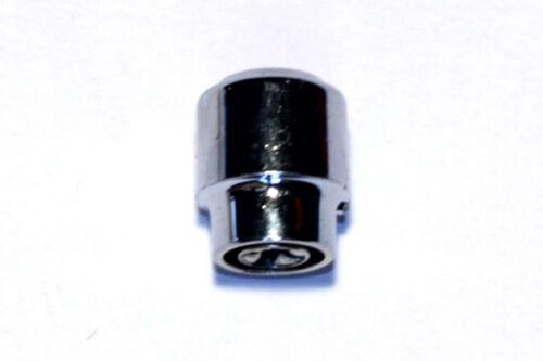Schalterknopf für Telly chrom barrel