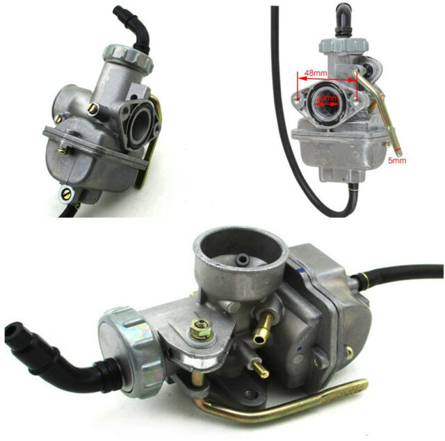 Back To Search Resultsautomobiles & Motorcycles 20mm Intake Carburetor For Suzuki 110cc Motorcycle Atv Parts