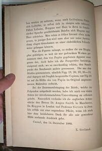 Gentlemen ladies Unisex with PROVENANCE, 1881, 1st Ed