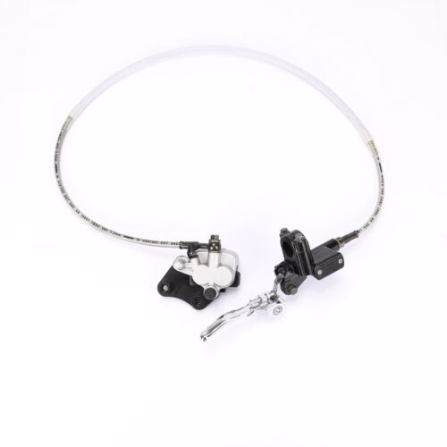 SR125 Front Hydraulic Brake Assembly Caliper 1030L fit 70-125cc CRF50 Motorcycle