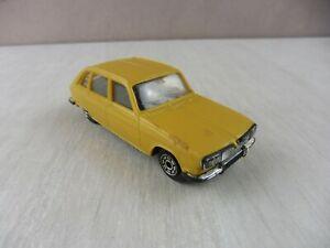 Ancienne-voiture-Renault-16-TX-Norev-n-3-1973-1-43