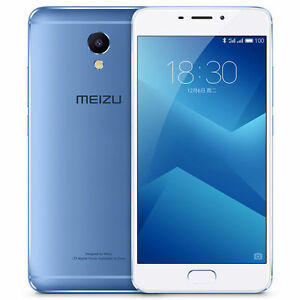 Original Meizu M5 Meilan NOTE 5 Helio P10 Octa core 4G Smartphone 4000mAh 1080P