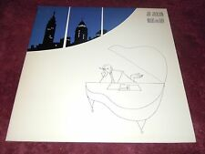 """Joe Jackson Night And Day Orig.'82 A&M """"Steppin"""" Out"""" """"Breaking Us In Two"""""""
