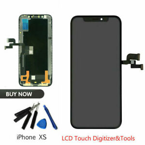 For-OLED-iPhone-XS-Display-LCD-Touch-Screen-Digitizer-Assembly-Replacement-RL1US