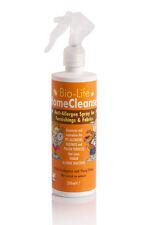 Bio Life HomeCleanse Anti-Allergen Spray for Furnishing & Fabrics 350ml