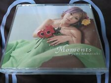ayumi hamasaki - Moments single (CD+DVD) j-pop/jpop 2004