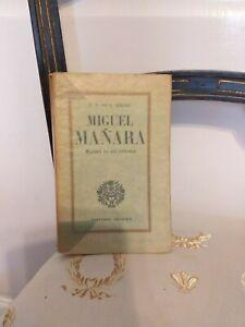 Milosz-Miguel-Manara-Grasset-1935