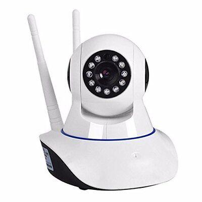 Wireless HD IP Wifi CCTV Night Vision