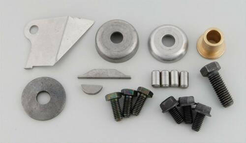 Dura-Bond Engine Hardware Dowels Keys Cam Bolts Washers SB Mopar 318 340 360 LA