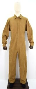 British-Army-WW2-Tankers-Overalls-Coveralls-Tank-Crew-1940-039-s-WWII-Style-Uniform