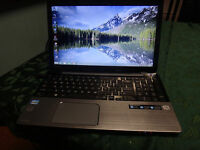 "Toshiba Satellite s55-A5294, 15.6"", I7, 8GB, 750GB , windows8.1, nice laptop."