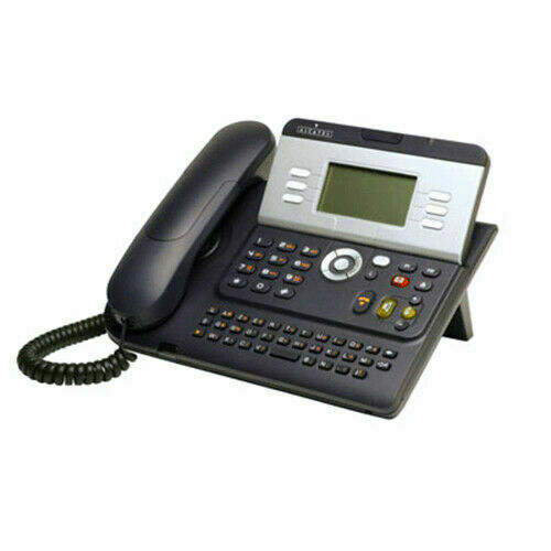 Alcatel 4029 DE URBAN Grey Digital Telephone I FREE SHIPPING