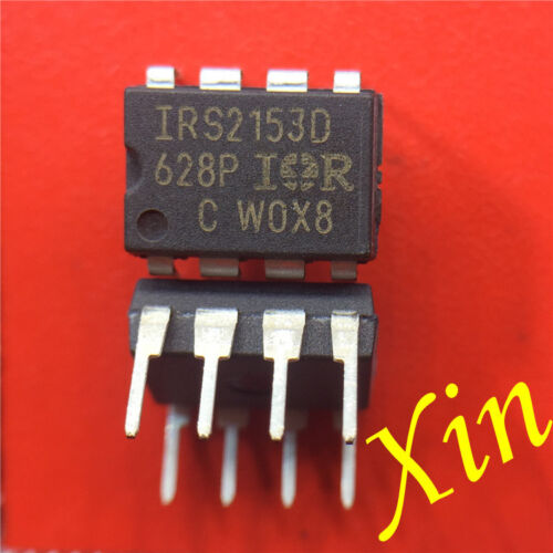 10PCS  2153D IRS2153DPBF directly plug in DIP8 MOS driver chip