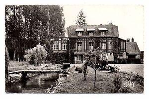 Pacy-ueber-Eure-Type-De-Haus-Normande-I-8934