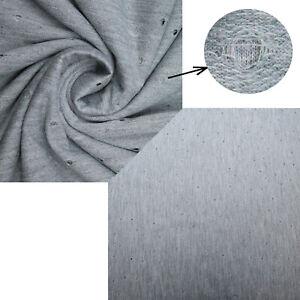 """CERCHI di tessuto morbido al tatto tessuto poliestere 3 metri lunghezza 4-Way Stretch Larghi 55"""""""