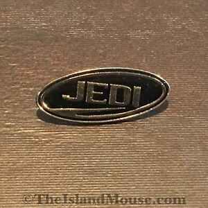 Rare-Vintage-Lucas-Films-Disney-Return-Jedi-Star-Wars-Icon-Pin-UJ-11861